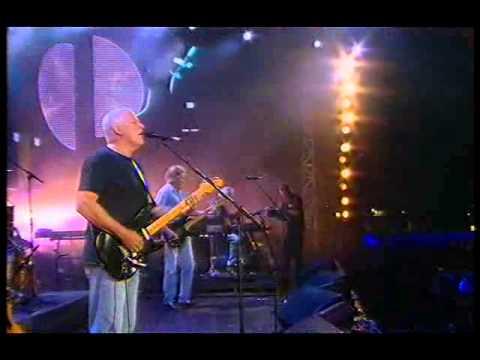 Pink Floyd   Live At Live 8 London 2005
