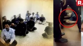 SHOCKING: Chennai Rape Accused Thrashed By Lawyers In Cour..