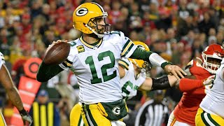 Aaron Rodgers | 2019-20 Highlights ᴴᴰ