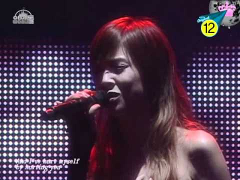 Lina (CSJH) - Hurt (Idol World)