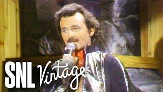 Nick The Lounge Singer Sings Star Wars Theme - SNL