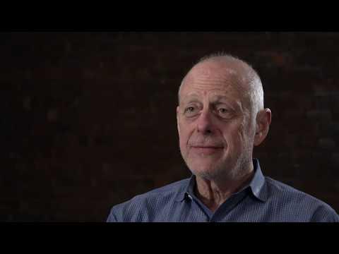 Director Mark Blum on HB Studio's Hagen Core Training