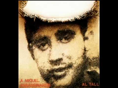 Al Tall - A Miquel Grau (1979)