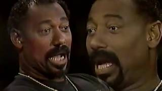 Wilt Chamberlain ON Kareem Abdul-Jabbar and Bill Russell   1987