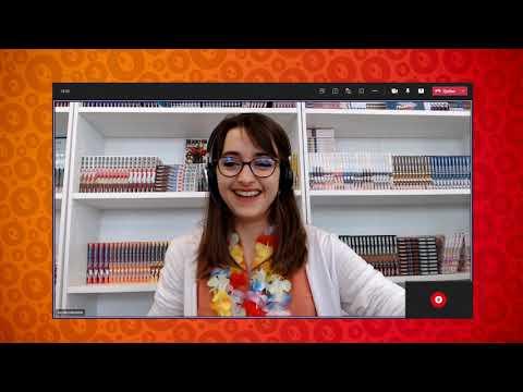 Vidéo de Hiromu Arakawa