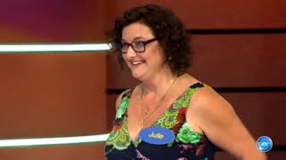 All Star Family Feud - 7.30 tonight on 10