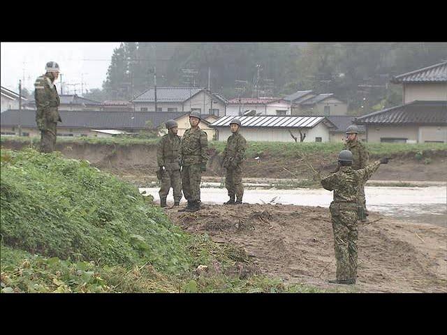 Hagibis damage to agriculture reaches 57 bil. yen