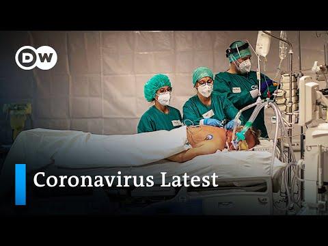 Europe fails to stop surge in COVID19 cases   Coronavirus Update