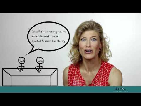 AmyKism #12 - AmyK Leadership Speaker