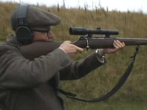458 Magnum