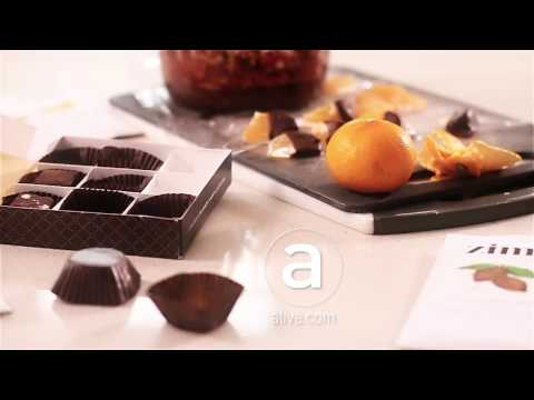 recipe teaser VEGAN CHOCOLATE