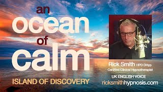 An Ocean of Calm - Ambient Guided Hypnosis for Deep Relaxation, Healing, and Peaceful Sleep