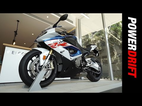 BMW Motorrad In India : Variants & Pricing : PowerDrift