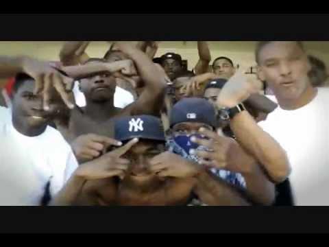 Rollin 90s Neighborhood Crips - Rap Dictionary
