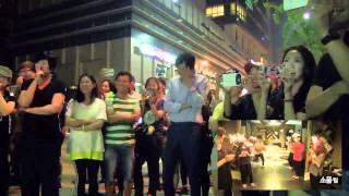 [ENG SUB] Jo In Sung 2014 Birthday Event IOTL