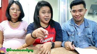 BEST FRIEND TAG WITH ALMIRA AND KIMLY TV   CANDIYEY
