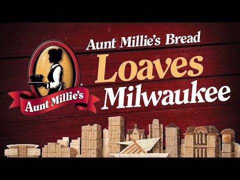 Aunt Millie's Loaves Milwaukee