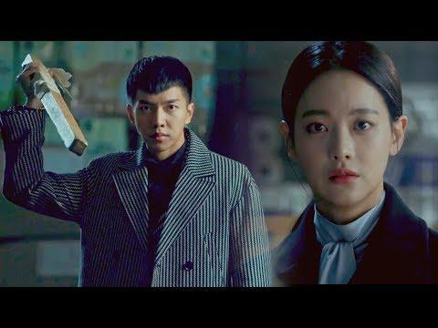 Trust -- A Korean Odyssey 화유기 MV