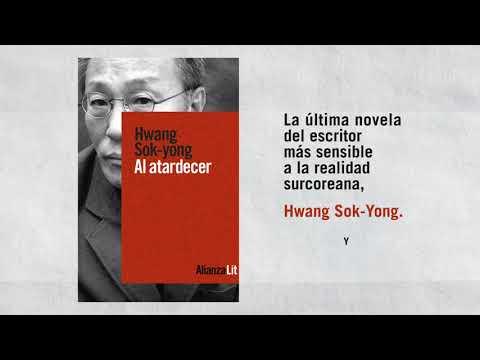 Vidéo de Hwang Sok-yong