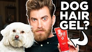 Testing Weird Pet Products