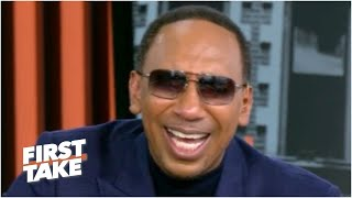 Stephen A. reacts to the Cowboys' blowout loss vs. the Cardinals   First Take