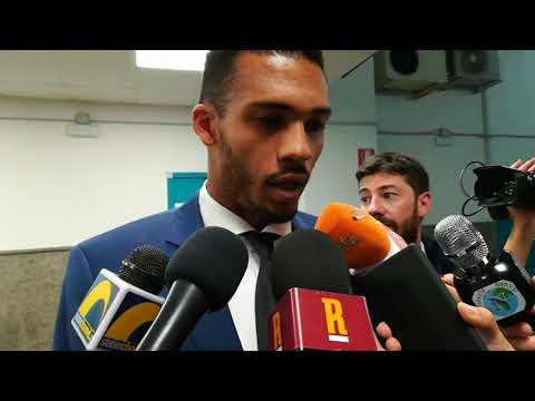 VIDEO - Napoli-Roma, Jesus: