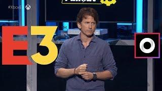 The Official Podcast Twitch Stream Jun 10th, 2018 [E3 2018 Microsoft]