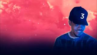 Chance The Rapper - All Night (Coloring Book)