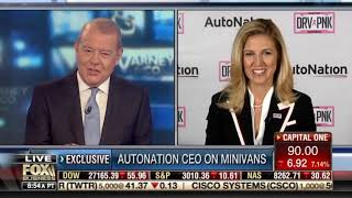 Cheryl Miller - Varney and Co. Fox Business Network