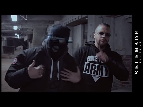 Selfmade Legenden, FAVORITE feat. KOLLEGAH - Selfmade Legenden (Official HD Video)