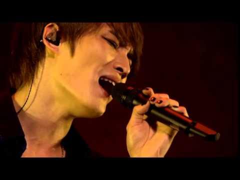[DVD Cut] KIM JAEJOONG -10.月光 (Gekko)