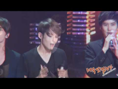 KyuWook moments - Good Person @ Sketchbook