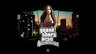 Grand Theft Auto San Andreas o imbecil esqueceu de salvar o jogo