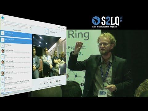 Ring : la communication à l'ère des hommes et objets connectés