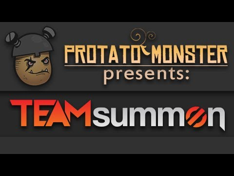 Announcement: Team Summon - Smashpipe Games Video