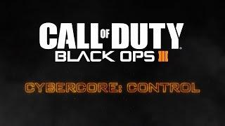Call of Duty: Black Ops III - Control Cybercore abilities