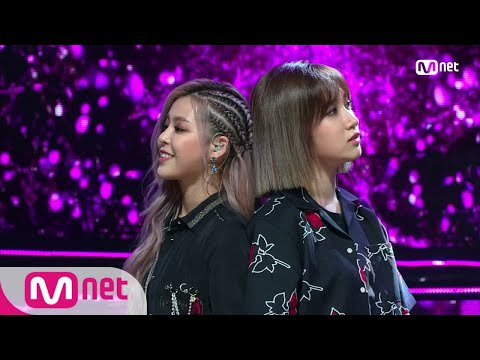 [KHAN - I'm Your Girl?] KPOP TV Show | M COUNTDOWN 180628 EP.576