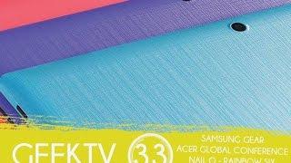 GEEK TV - 33 - Call of Duty Black Ops III - Rainbow ...