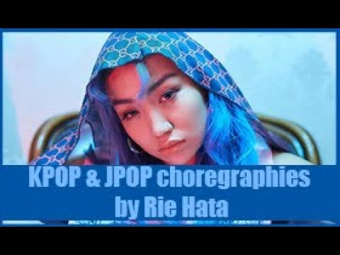 JPOP & KPOP Choregraphies by Rie Hata