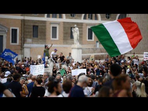 A franciák nem kérnek a védettségi igazolványból