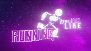 Junoe - Running Away (Official Lyric Video)