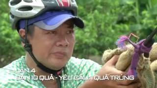 [Cuộc đua kỳ thú] Chặng 10 - Hành trình của đội Xanh Dương