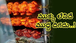 World Chicken Day! Hyderabad ranks first in Indian in cons..