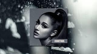 Ariana Grande Type Beat - Control [Trap Pop Instrumental]