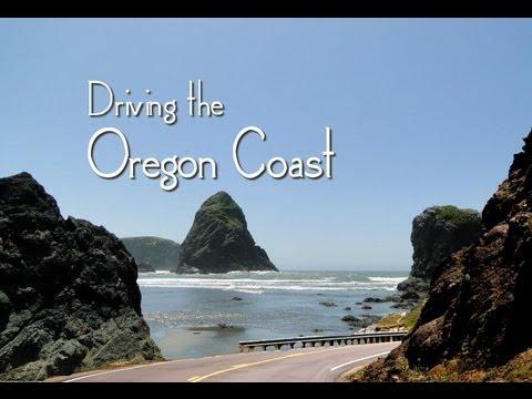 Newport Coast Ca >> Incredible Scenic Oregon Coast Road Trip up HWY 101 - YouTube