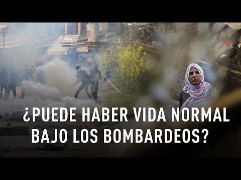 Video: Conoce sobre Cachemira, uno de los lugares más peligrosos del mundo