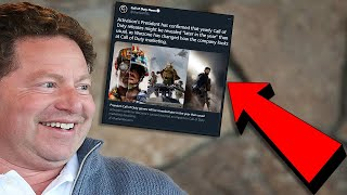 Activision is FINALLY CHANGING the release cycle of Call of Duty!?