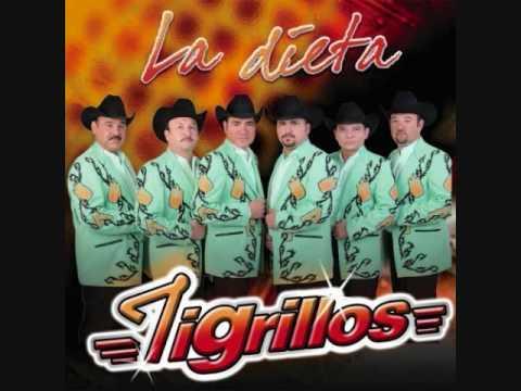 Los Tigrillos - La Dieta
