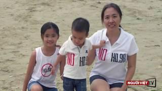 Blogger Mẹ Nấm được trả tự do, cùng gia đình đến Mỹ
