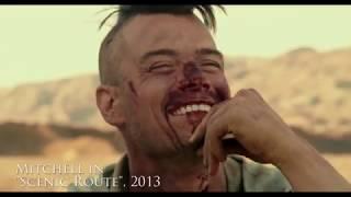 Josh Duhamel's faces (Josh Duhamel Filmography)